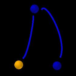 Kaskáda - dva míčky - 2.část