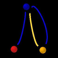 Kaskáda - tři míčky - 2.část
