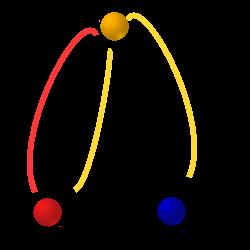 Reverzní Kaskáda - Tři míčky - 3.část